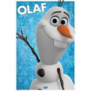Olaf maxi poster 61 x 91,5 cm
