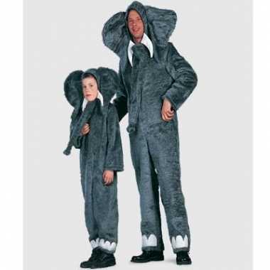 Olifanten pak voor kinderen