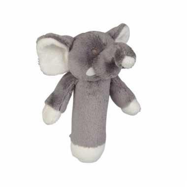 Olifanten rammelaar 16 cm