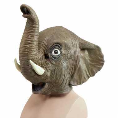 Olifantenmaskers voor volwassenen