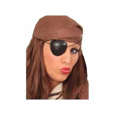 Ooglapjes voor piraten