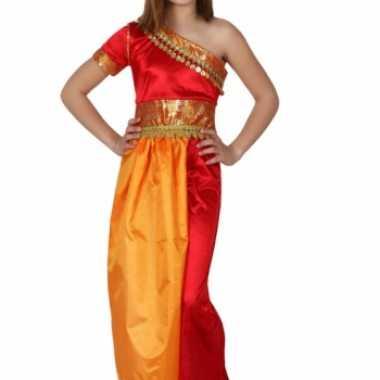 Oosterse jurk voor meisjes