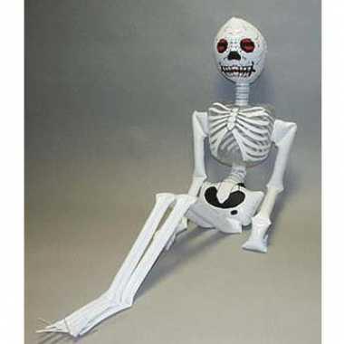 Opblaas skelet 170 cm