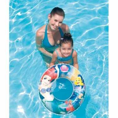 Opblaas zwemband disney princess 56 cm