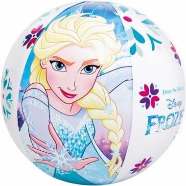 Opblaasbare bal frozen 51 cm