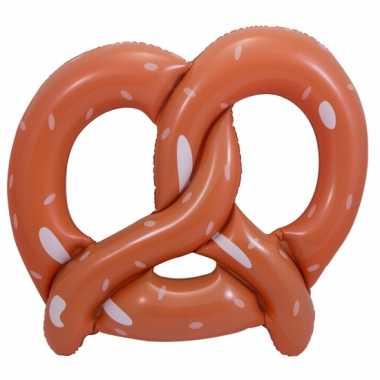 Opblaasbare krakeling 45 cm