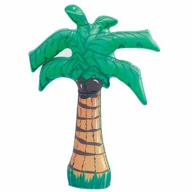 Opblaasbare palmbomen 45 cm