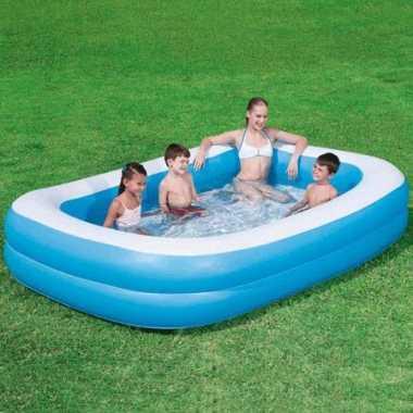 Opblaasbare zwembaden 269 cm