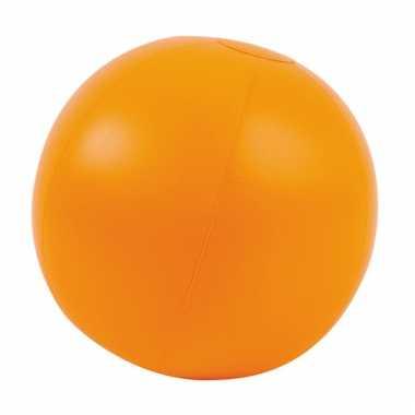 Oranje standbal