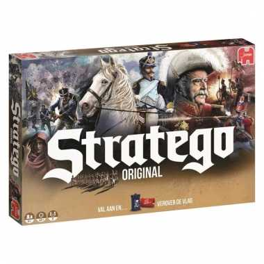 Origineel stratego spel