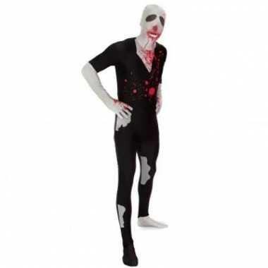 Originele enge zombie morphsuit