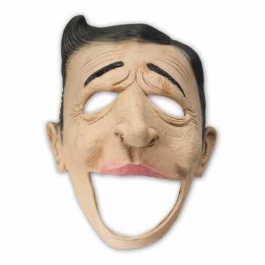 Oude mannen masker