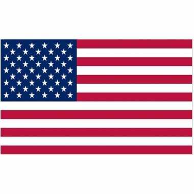 Oude vlag van usa 48 sterren