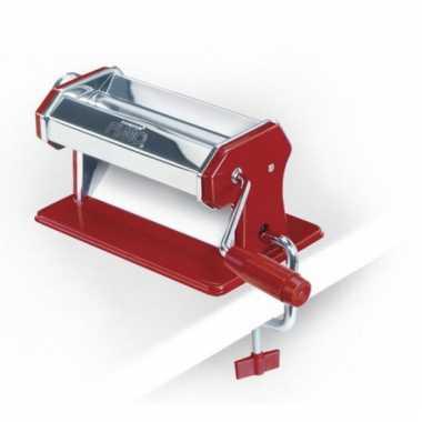 Oven verhardende klei machine