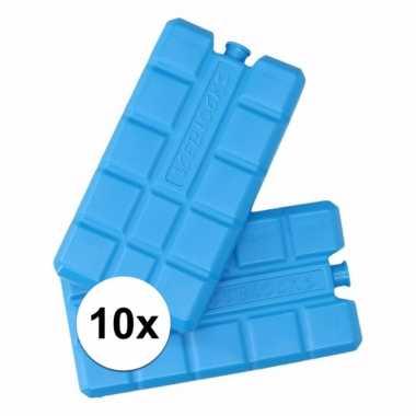 Pakket met 10 koel elementen