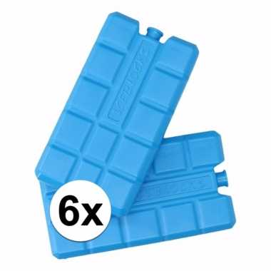 Pakket met 6 koel elementen