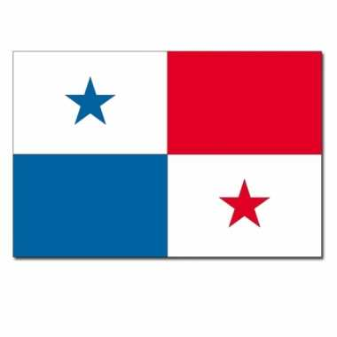 Panamese vlag 90x150 cm