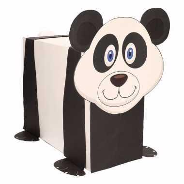 Panda suprise knutselen diy pakket