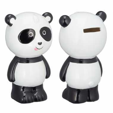 Pandabeer spaarpot 17 cm