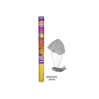 Parachute confetti shooter 60 cm