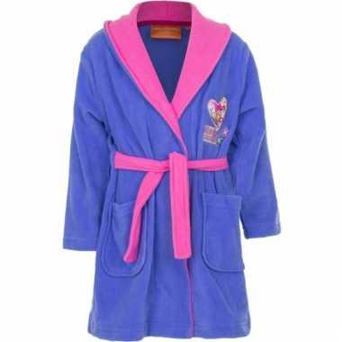 Paw patrol badjas paars voor meiden