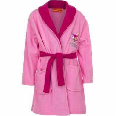Paw patrol badjas roze voor meiden