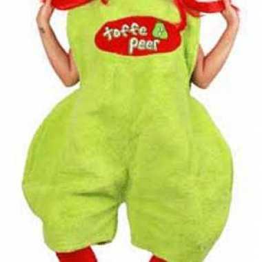 Peren kostuum voor volwassenen