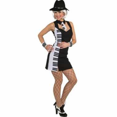 Piano outfit voor dames