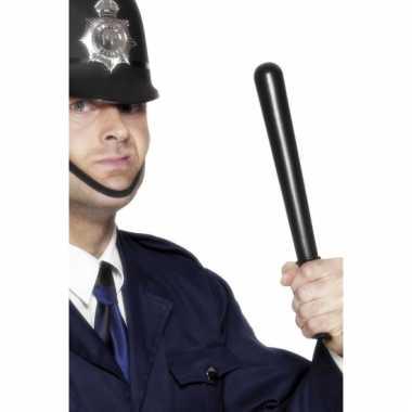 Piepende carnaval politie knuppel