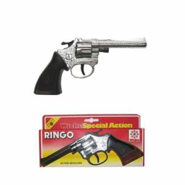 Plaffertjes pistool western