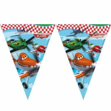 Planes vlaggetjeslijn 2,3 meter