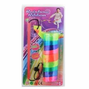 Regenboog gym danslint