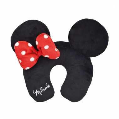 Reiskussen minnie mouse voor meisjes