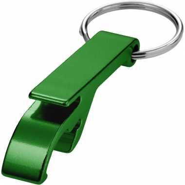 Relatiegeschenken openers groen
