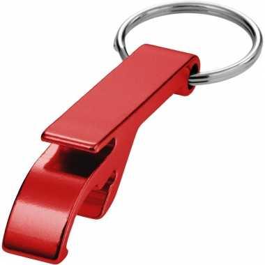 Relatiegeschenken openers rood