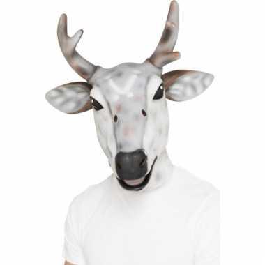 Rendieren masker van latex