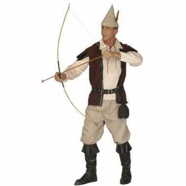 Robin hood pak voor heren