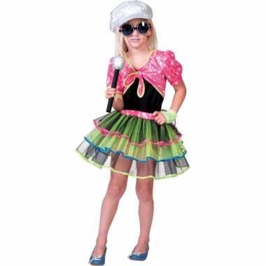 Rockster outfit voor meisjes