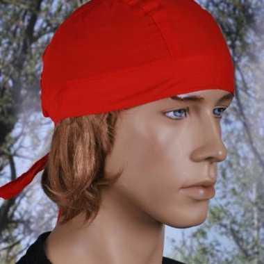 Rode bandana uni 1