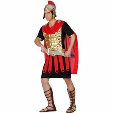 Romeinse gladiator felix kostuum/set voor heren