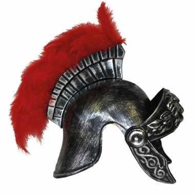 Romeinse helmen
