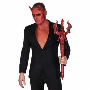 Satan duivelsvork 73 cm