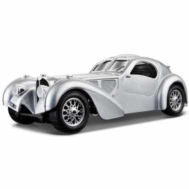 Schaalmodel bugatti atlantic 1936 1:24