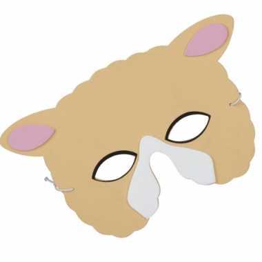 Schapen masker