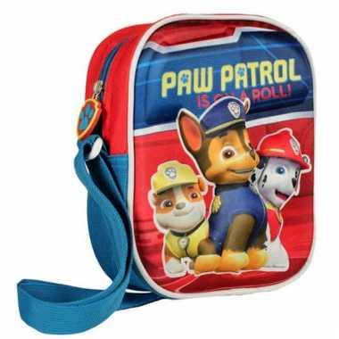 Schooltas paw patrol