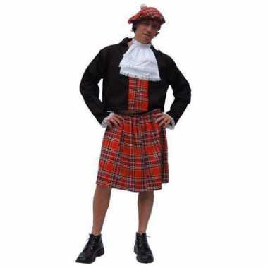 Schots heren kostuum