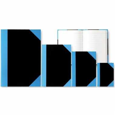 Schrift a7 formaat harde kaft