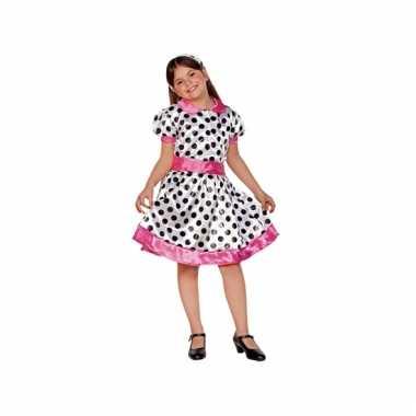 Seventies jurkje voor meisjes