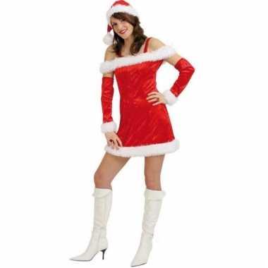 Sexy kerstjurkjes voor dames