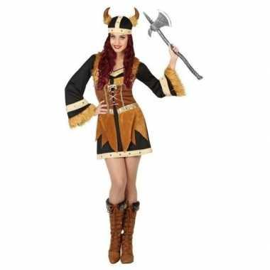 Sexy viking kostuum/set voor dames